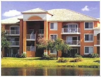 6960 SW 39th St UNIT 205, Davie, FL 33314 - MLS#: A10481153