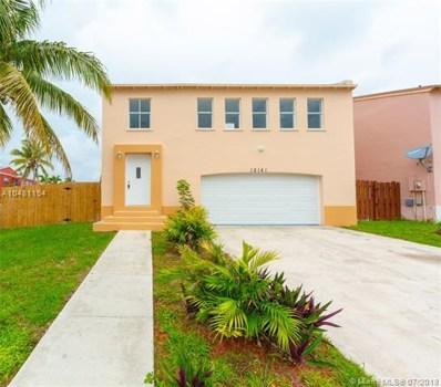 12141 SW 271st St, Homestead, FL 33032 - MLS#: A10481154