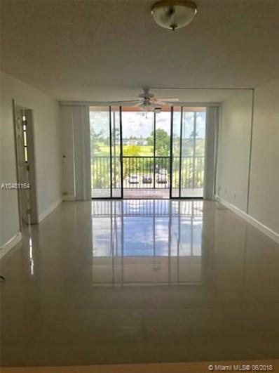 20860 San Simeon Way UNIT 301-6, Miami, FL 33179 - MLS#: A10481164