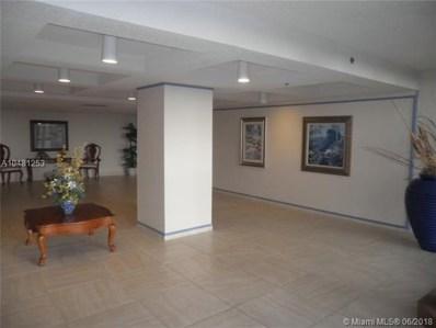 16300 Golf Club Rd UNIT 407, Weston, FL 33326 - MLS#: A10481253