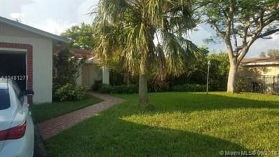 11245 SW 113th Ter, Miami, FL 33176 - MLS#: A10481271