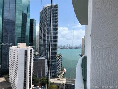 31 SE 5th St UNIT 2901, Miami, FL 33131 - MLS#: A10481448