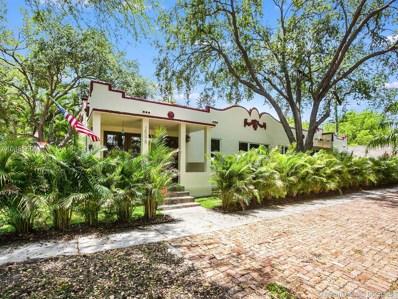 2598 Taluga Dr, Miami, FL 33133 - MLS#: A10481501