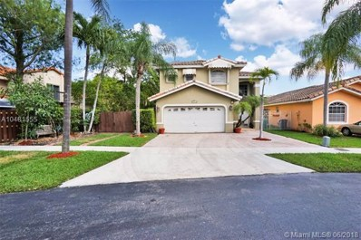 10857 SW 74th St, Miami, FL 33173 - MLS#: A10481555
