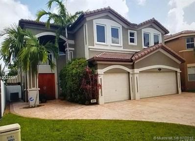 14551 SW 10th Street, Miami, FL 33184 - MLS#: A10481633