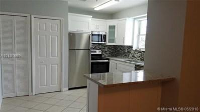 2734 Bird Ave UNIT 302, Miami, FL 33133 - MLS#: A10481669