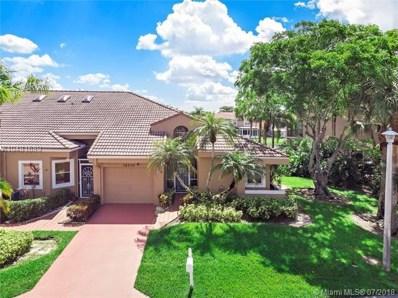 18250 Covina Way UNIT D, Boca Raton, FL 33498 - MLS#: A10481689