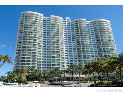 20201 E Country Club Dr UNIT 1907, Aventura, FL 33180 - #: A10481693