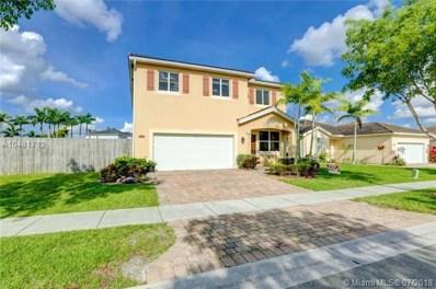 433 SE 30th Ter, Homestead, FL 33033 - MLS#: A10481712