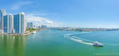 848 Brickell Key Dr UNIT 1802, Miami, FL 33131 - MLS#: A10481769