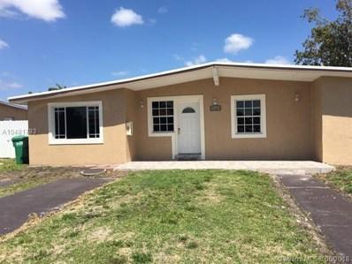 11451 SW 43rd St, Miami, FL 33165 - MLS#: A10481793