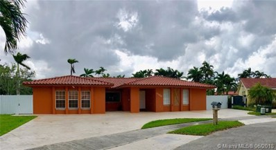 1100 SW 126th Pl, Miami, FL 33184 - MLS#: A10481810
