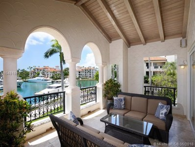 4622 Fisher Island Dr UNIT 4622, Miami Beach, FL 33109 - MLS#: A10481819