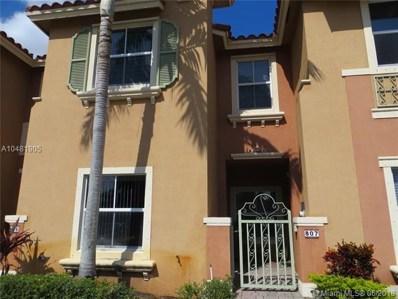 807 SW 143rd Ave UNIT 1904, Pembroke Pines, FL 33027 - MLS#: A10481905