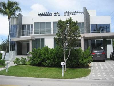 544 Fernwood Rd, Key Biscayne, FL 33149 - MLS#: A10481945