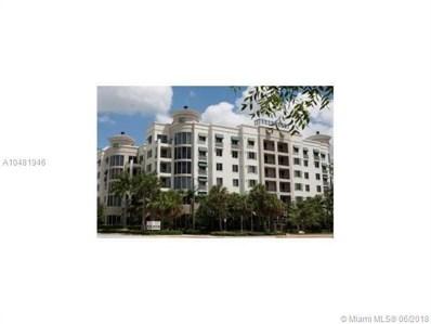 510 NW 84th Av UNIT 437, Plantation, FL 33324 - MLS#: A10481946