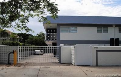 1950 Brickell Ave UNIT 104, Miami, FL 33129 - #: A10481952
