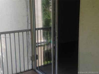 5740 Rock Island Rd UNIT 298, Tamarac, FL 33319 - MLS#: A10482013