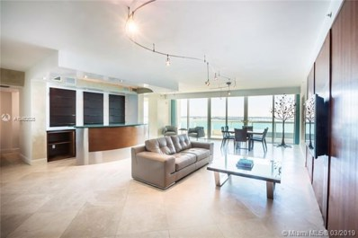 1643 Brickell Av UNIT 1504, Miami, FL 33129 - MLS#: A10482028