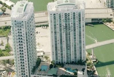 31 SE 5th St UNIT 401, Miami, FL 33131 - MLS#: A10482060