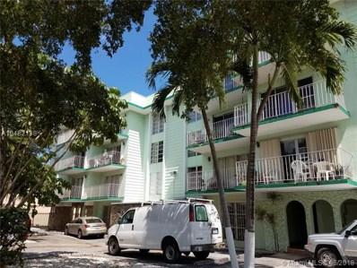 1220 71st St UNIT 36, Miami Beach, FL 33141 - MLS#: A10482138
