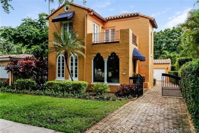 1532 Catalonia Ave, Coral Gables, FL 33134 - MLS#: A10482166