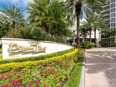 19111 Collins Ave UNIT 2308, Sunny Isles Beach, FL 33160 - MLS#: A10482200