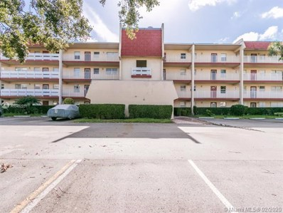 1040 Country Club Dr UNIT 405, Margate, FL 33063 - #: A10482231