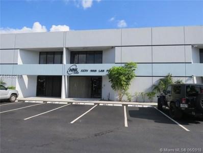 2400 W 84th St UNIT 6, Hialeah, FL 33016 - MLS#: A10482288