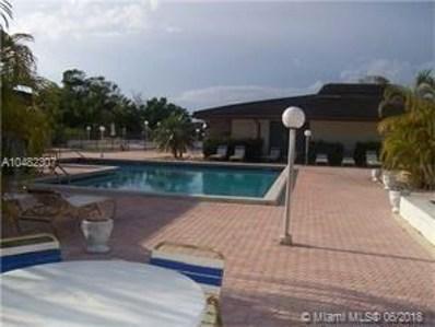 11354 SW 169th St UNIT 31143C, Miami, FL 33157 - MLS#: A10482307
