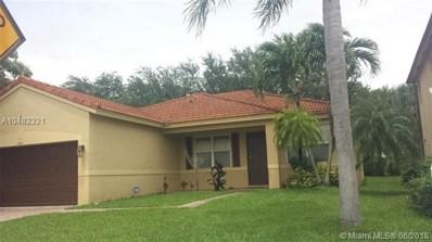 1416 Magliano Dr, Boynton Beach, FL 33436 - #: A10482321