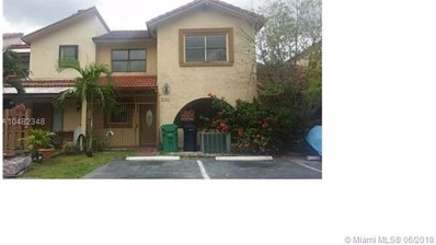 13542 Sw 13th Terrance, Miami, FL 33165 - MLS#: A10482348