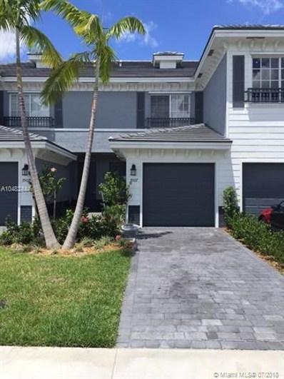 3490 NW 13th St UNIT 3490, Lauderhill, FL 33311 - MLS#: A10482444