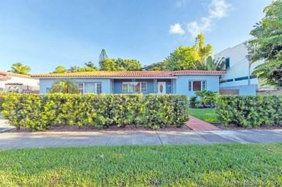 1421 SW 23rd St, Miami, FL 33145 - MLS#: A10482540
