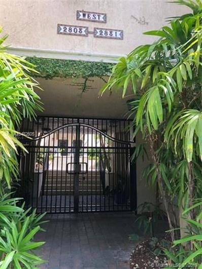 2819 Coconut Ave UNIT 2819, Miami, FL 33133 - MLS#: A10482605