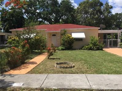 960 NE 129th St, North Miami, FL 33161 - MLS#: A10482637