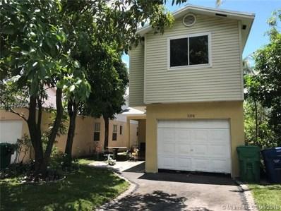 5398 NW 23rd St, Lauderhill, FL 33313 - MLS#: A10482651
