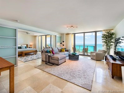 1455 Ocean Dr UNIT 1406, Miami Beach, FL 33139 - #: A10482675