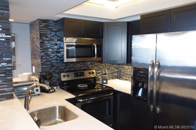 1600 SE 15th St UNIT 606, Fort Lauderdale, FL 33316 - MLS#: A10482679