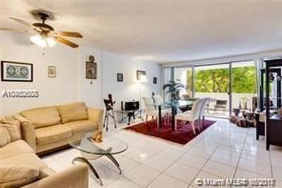 155 Ocean Lane Dr UNIT 203, Key Biscayne, FL 33149 - MLS#: A10482688