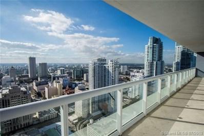 50 Biscayne Blvd UNIT 4111, Miami, FL 33132 - MLS#: A10482693