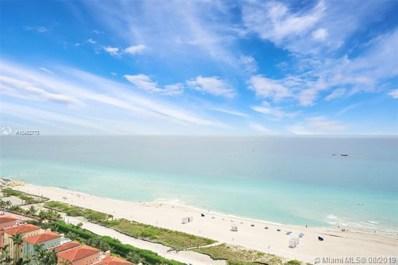 5875 Collins Ave UNIT 2107, Miami Beach, FL 33140 - MLS#: A10482773