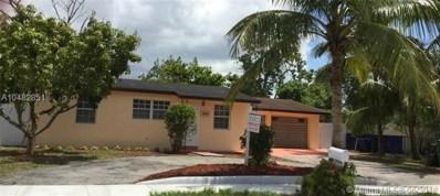 2910 NW 161st St, Miami Gardens, FL 33054 - MLS#: A10482851