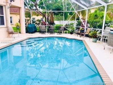 954 Tanglewood Cir, Weston, FL 33327 - MLS#: A10482945