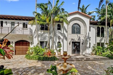 7945 SW 52nd Ave, Miami, FL 33143 - MLS#: A10483030
