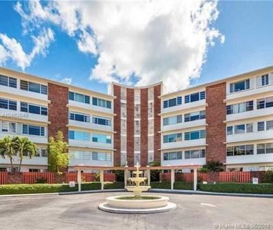 1700 NE 105th St UNIT 305, Miami Shores, FL 33138 - #: A10483046