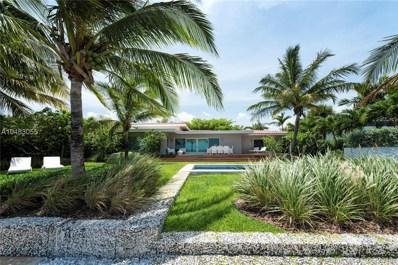 9901 NE 13th Ave, Miami Shores, FL 33138 - MLS#: A10483055
