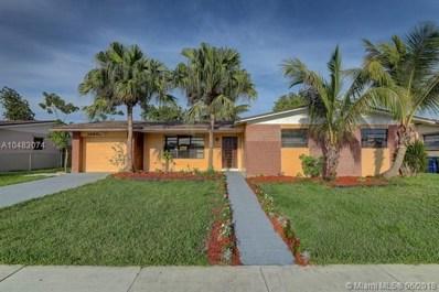 19803 SW 119th Ct, Miami, FL 33177 - MLS#: A10483074