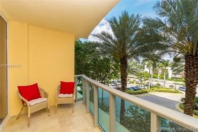 2501 S Ocean Dr UNIT 328, Hollywood, FL 33019 - MLS#: A10483131