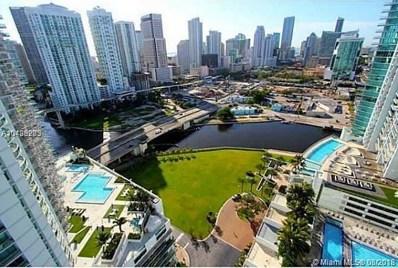 90 SW 3rd St UNIT 4301, Miami, FL 33130 - MLS#: A10483203